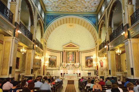Καθολικός Ναός